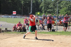 Matthew Tyler Aungst Memorial Softball Tournament, Little League Field, Lansford, 9-7-2014 (295)