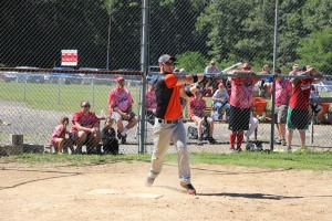 Matthew Tyler Aungst Memorial Softball Tournament, Little League Field, Lansford, 9-7-2014 (300)