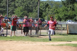 Matthew Tyler Aungst Memorial Softball Tournament, Little League Field, Lansford, 9-7-2014 (303)