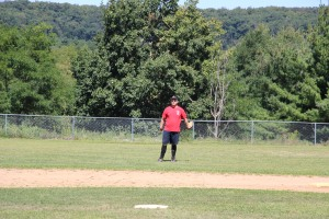 Matthew Tyler Aungst Memorial Softball Tournament, Little League Field, Lansford, 9-7-2014 (31)