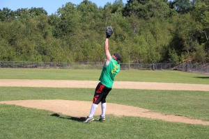 Matthew Tyler Aungst Memorial Softball Tournament, Little League Field, Lansford, 9-7-2014 (316)