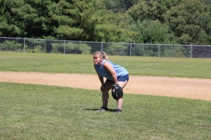 Matthew Tyler Aungst Memorial Softball Tournament, Little League Field, Lansford, 9-7-2014 (32)