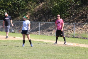 Matthew Tyler Aungst Memorial Softball Tournament, Little League Field, Lansford, 9-7-2014 (328)