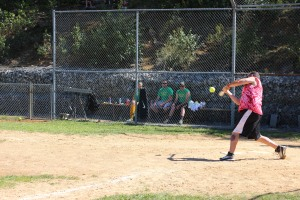 Matthew Tyler Aungst Memorial Softball Tournament, Little League Field, Lansford, 9-7-2014 (334)