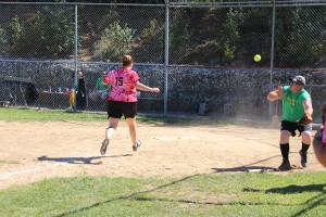 Matthew Tyler Aungst Memorial Softball Tournament, Little League Field, Lansford, 9-7-2014 (338)
