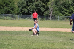 Matthew Tyler Aungst Memorial Softball Tournament, Little League Field, Lansford, 9-7-2014 (35)