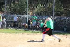 Matthew Tyler Aungst Memorial Softball Tournament, Little League Field, Lansford, 9-7-2014 (354)