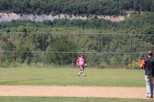 Matthew Tyler Aungst Memorial Softball Tournament, Little League Field, Lansford, 9-7-2014 (373)