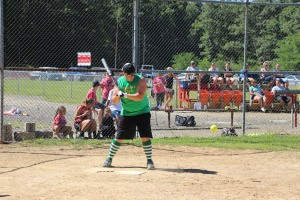 Matthew Tyler Aungst Memorial Softball Tournament, Little League Field, Lansford, 9-7-2014 (377)