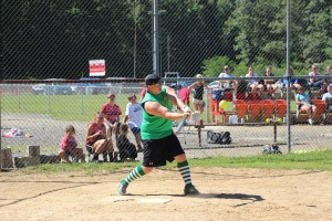 Matthew Tyler Aungst Memorial Softball Tournament, Little League Field, Lansford, 9-7-2014 (379)