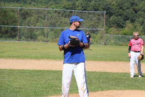 Matthew Tyler Aungst Memorial Softball Tournament, Little League Field, Lansford, 9-7-2014 (38)