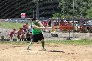 Matthew Tyler Aungst Memorial Softball Tournament, Little League Field, Lansford, 9-7-2014 (380)