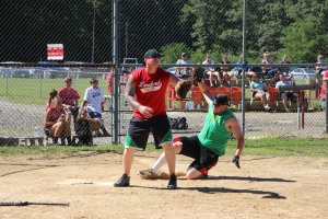Matthew Tyler Aungst Memorial Softball Tournament, Little League Field, Lansford, 9-7-2014 (384)