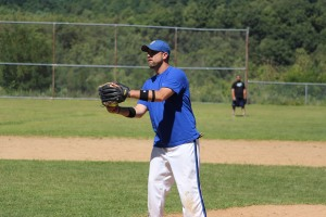Matthew Tyler Aungst Memorial Softball Tournament, Little League Field, Lansford, 9-7-2014 (39)