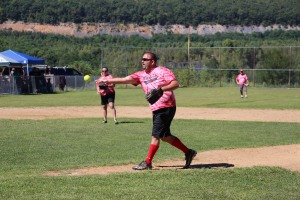 Matthew Tyler Aungst Memorial Softball Tournament, Little League Field, Lansford, 9-7-2014 (391)