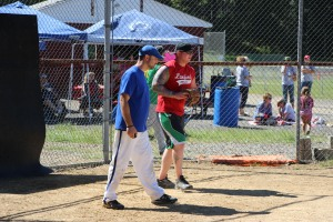 Matthew Tyler Aungst Memorial Softball Tournament, Little League Field, Lansford, 9-7-2014 (392)