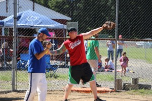 Matthew Tyler Aungst Memorial Softball Tournament, Little League Field, Lansford, 9-7-2014 (393)