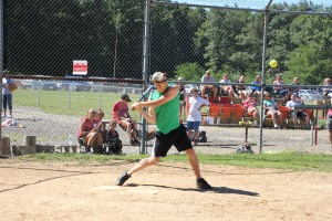 Matthew Tyler Aungst Memorial Softball Tournament, Little League Field, Lansford, 9-7-2014 (396)
