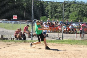 Matthew Tyler Aungst Memorial Softball Tournament, Little League Field, Lansford, 9-7-2014 (397)