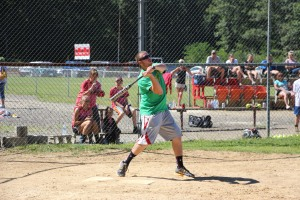 Matthew Tyler Aungst Memorial Softball Tournament, Little League Field, Lansford, 9-7-2014 (400)