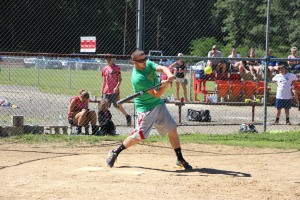 Matthew Tyler Aungst Memorial Softball Tournament, Little League Field, Lansford, 9-7-2014 (401)
