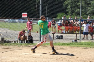 Matthew Tyler Aungst Memorial Softball Tournament, Little League Field, Lansford, 9-7-2014 (402)