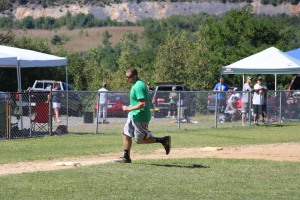 Matthew Tyler Aungst Memorial Softball Tournament, Little League Field, Lansford, 9-7-2014 (405)