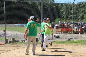 Matthew Tyler Aungst Memorial Softball Tournament, Little League Field, Lansford, 9-7-2014 (407)