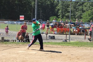 Matthew Tyler Aungst Memorial Softball Tournament, Little League Field, Lansford, 9-7-2014 (408)