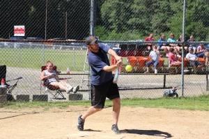 Matthew Tyler Aungst Memorial Softball Tournament, Little League Field, Lansford, 9-7-2014 (41)
