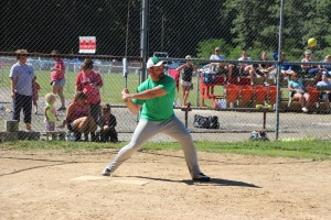 Matthew Tyler Aungst Memorial Softball Tournament, Little League Field, Lansford, 9-7-2014 (410)