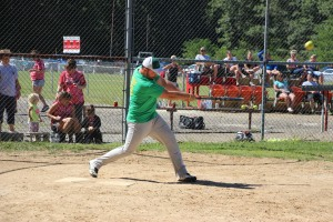 Matthew Tyler Aungst Memorial Softball Tournament, Little League Field, Lansford, 9-7-2014 (411)