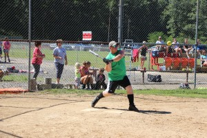 Matthew Tyler Aungst Memorial Softball Tournament, Little League Field, Lansford, 9-7-2014 (415)