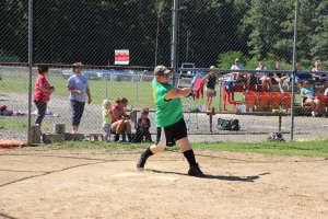Matthew Tyler Aungst Memorial Softball Tournament, Little League Field, Lansford, 9-7-2014 (416)