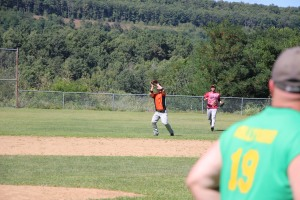 Matthew Tyler Aungst Memorial Softball Tournament, Little League Field, Lansford, 9-7-2014 (418)