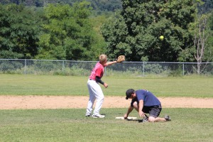 Matthew Tyler Aungst Memorial Softball Tournament, Little League Field, Lansford, 9-7-2014 (42)