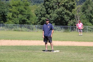 Matthew Tyler Aungst Memorial Softball Tournament, Little League Field, Lansford, 9-7-2014 (43)