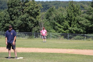 Matthew Tyler Aungst Memorial Softball Tournament, Little League Field, Lansford, 9-7-2014 (45)