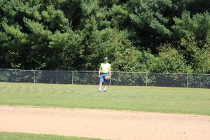 Matthew Tyler Aungst Memorial Softball Tournament, Little League Field, Lansford, 9-7-2014 (47)