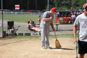 Matthew Tyler Aungst Memorial Softball Tournament, Little League Field, Lansford, 9-7-2014 (53)