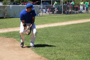Matthew Tyler Aungst Memorial Softball Tournament, Little League Field, Lansford, 9-7-2014 (57)