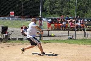 Matthew Tyler Aungst Memorial Softball Tournament, Little League Field, Lansford, 9-7-2014 (59)