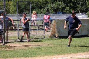 Matthew Tyler Aungst Memorial Softball Tournament, Little League Field, Lansford, 9-7-2014 (61)