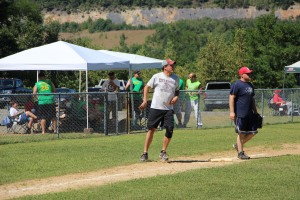 Matthew Tyler Aungst Memorial Softball Tournament, Little League Field, Lansford, 9-7-2014 (63)