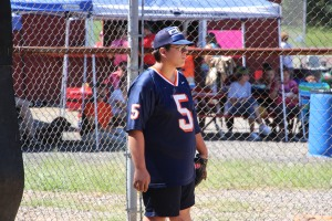 Matthew Tyler Aungst Memorial Softball Tournament, Little League Field, Lansford, 9-7-2014 (64)