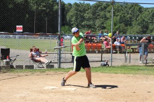 Matthew Tyler Aungst Memorial Softball Tournament, Little League Field, Lansford, 9-7-2014 (65)