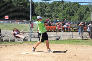Matthew Tyler Aungst Memorial Softball Tournament, Little League Field, Lansford, 9-7-2014 (66)