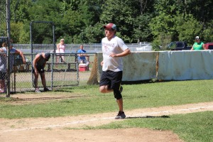 Matthew Tyler Aungst Memorial Softball Tournament, Little League Field, Lansford, 9-7-2014 (68)
