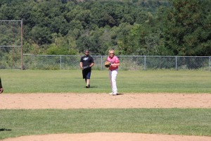 Matthew Tyler Aungst Memorial Softball Tournament, Little League Field, Lansford, 9-7-2014 (69)
