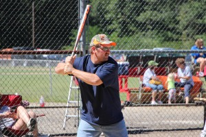 Matthew Tyler Aungst Memorial Softball Tournament, Little League Field, Lansford, 9-7-2014 (7)